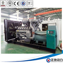 Directy buy China diesel generators with Perkins engine