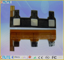 High Trasparency LED Light Guide Film and FPC Circuit Assembly