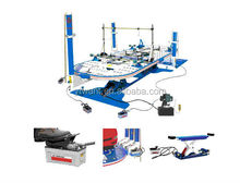 Car Collision Repair/robot chassis W-3500