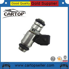 High performance 4 holes Fuel Injector for FIAT BRAVO IWP001 501.011.02