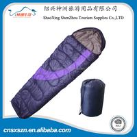The most Popular mummy sleeping bag/outdoor camping mummy sleeping bag