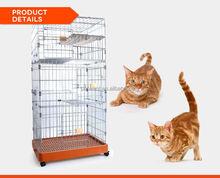 terrarium pet reptile cage be made of metal dog cage, cat cage