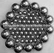 chrome steel bearing ball