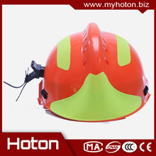 Professional high quality TK-3 rescue safety helmet with high quality