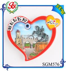 SGM576 New Process Fashion fridge magnet cities,fridge magnet polyresin souvenir,Fridge Magnet