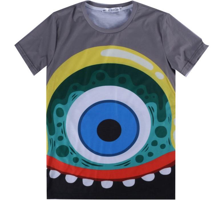 sublimation t shirt (202