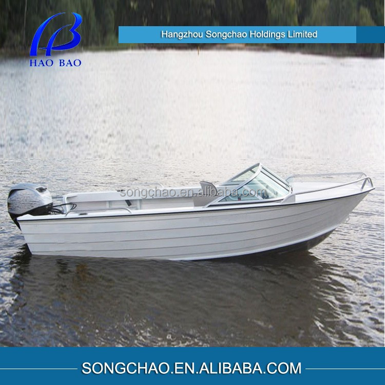 Aluminum sport fishing boats for Used aluminum fishing boats for sale in michigan