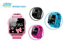 positioning & Safety protecting Function gps gsm watch tracker