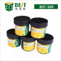 BEST 509 brand solder paste