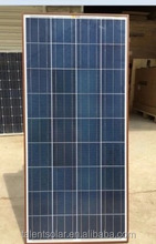 150w 18v polycrystalline Solar Panel with good quality and high efficiency