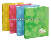 High quality hard cover file folder/ file case