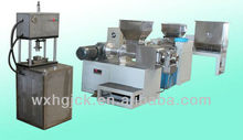 150kg/h Toilet Soap and Laundry Soap Making machinery
