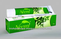 Face whitening Cream with value added NEEM.