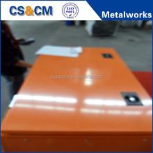 OEM electrical cabinet/ metal enclosure/ steel box
