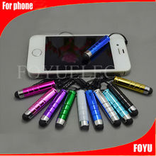 Colorful Multi-functional Ballpoint Pen With Touch Screen Pen touch pen stylus