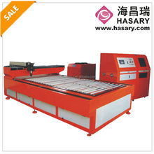 building mechanical & electrical equipment metal cnc laser cutting machine