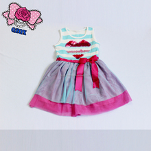 baby girl sequin dress 1 piece dances for children dresses children frocks designs