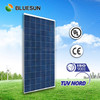 Bluesun good quality A grade pv solar panel 300w made in China