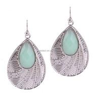 American Hot Sale one gram gold earrings designs jewelry