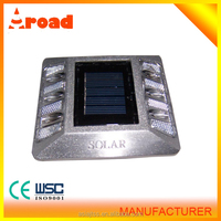 solar light reflector solar marker solar outdoor light road stud