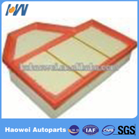 Efficiency PU Paper Air Filter 13 72 7 834 714