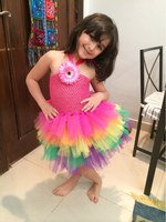 Fashion Cheap pageant dresses little girls long dresses beautiful dresses for young girls