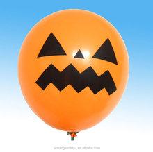 theme logo printing balloon celebration latex balloon