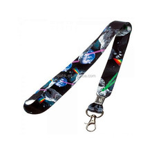 Space Cat Kitten Galaxy Laser Eyes NWT Lanyard/Star Wars Imperial Logo Black Lanyard Neck Strap Necklace ID Holder Keychain