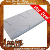 best health baby use thin latex mattress topper with zip