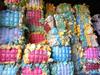 AA grade recycling pu foam scrap for rebonded foam scrap production