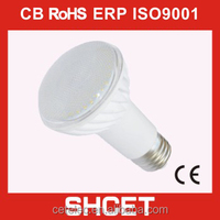 CET-026 R39 R50 R63 e27 led bulb light 2000k-6500k r80 led bulb