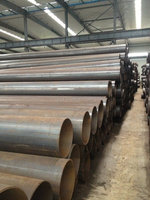 Steel Pipe /Lowest Price/Top quality/st37 steel material properties
