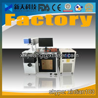 Knife/fork/spoon/ladle/dipper semiconductor engraving laser machine