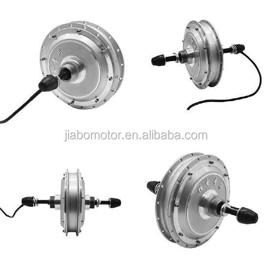 Jiabo JB-154 basse vitesse à couple élevé nice moteur à aimant permanent