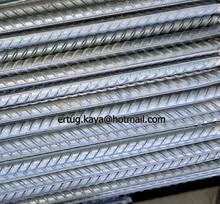 REINFORCING DEFORMED STEEL REBAR