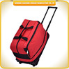 2015 China cheap export products luggage travel bags 2 wheels vintage luggage trolley bags