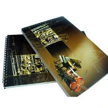 A3 A4 High quality color filling book