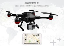 World first foldable design,Super easy Mobile APP control,GPS,Auto Pilot,Follow Me function, professional UAV