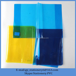 self adhesive transparent book cover, waterproof book cover, clear plastic book cover