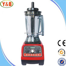 Professional manufacturing wonder max blender mixer made in Guangzhou