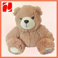 China Wholesale Kids Baby Softs Plush Stuff Pet Teddy Bear Toy