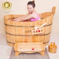 high quality of wooden shower bathtub,bathroom accessories,kx-14