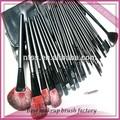 chine brosse face pack 32 pcs brosse de maquillage bon marché