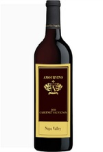 Napa Valley Cabernet Sauvignon wine/Red wine/export/supply/Amourvino