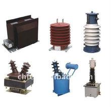 Indoor/outdoor High Voltage Current Transformer &Voltage Transformer, potential transformer CT, PT