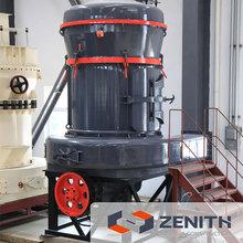 Molienda, Máquina de molienda para la mina en Bolivia