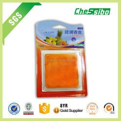 Hot sell Commercial liquid gel car membrane air fresheners