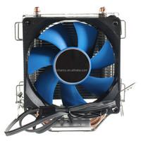 New Arrival High Standard Dual Fan CPU Quiet Cooler Heatsink Mounting Accessories for Intel LGA775/1156/1155 AMD AM2/AM2+/AM3