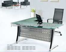 aluminum executive tables