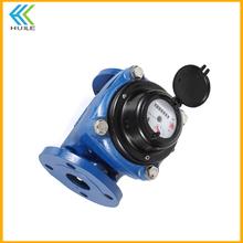 LXP-50E-300E turbine digital electric fuel oil natural gas 50 mm woltex-woltman flow meters